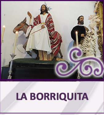 borriquita-de-castilblancodelosarroyos